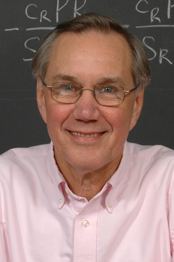 Gordon Woodward