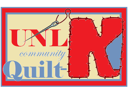 Newly developed quilting opportunity for UNL Employees