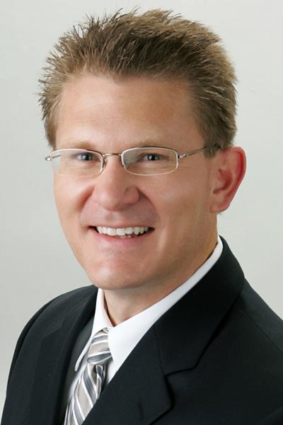 Keith Kauffeld