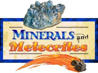 Minerals and Meteorites