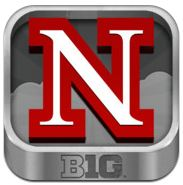 Nebraska App Logo
