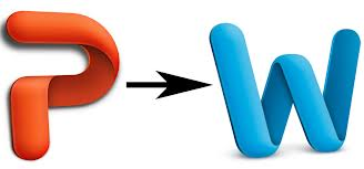 Converting PowerPoint to Word is a simple and helpful process.