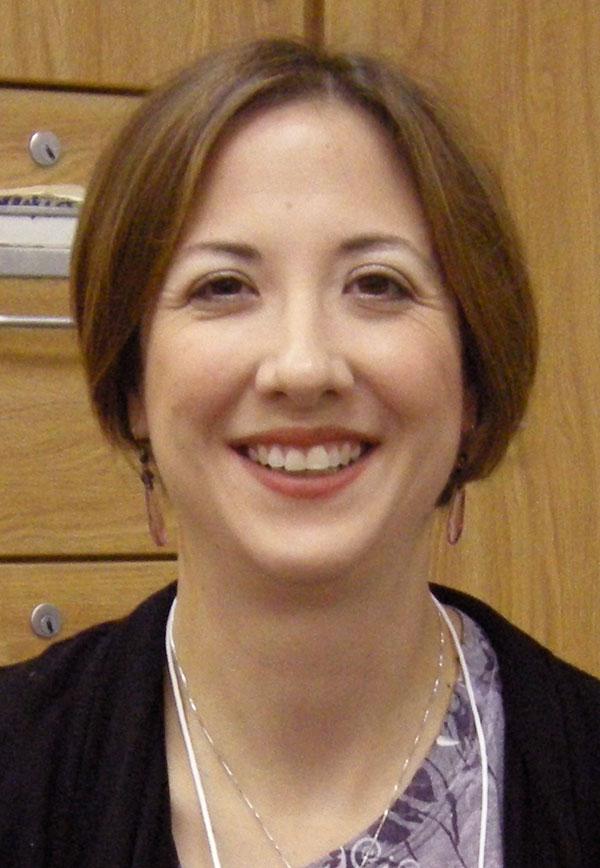 Melissa Hawley