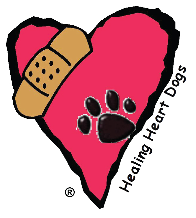 Healing Heart Dogs