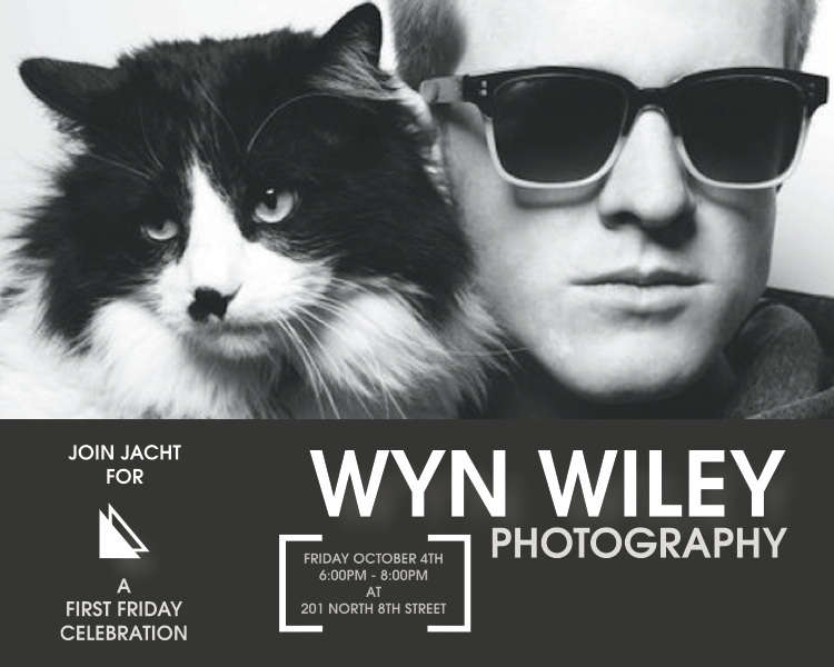 First Friday With Wyn Wiley Photography