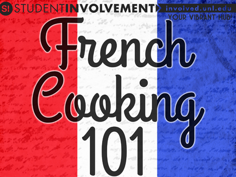 French Cooking 101