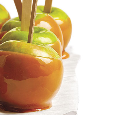 ACT Selling Caramel Apples and Hot Apple Cider | Announce | University ...