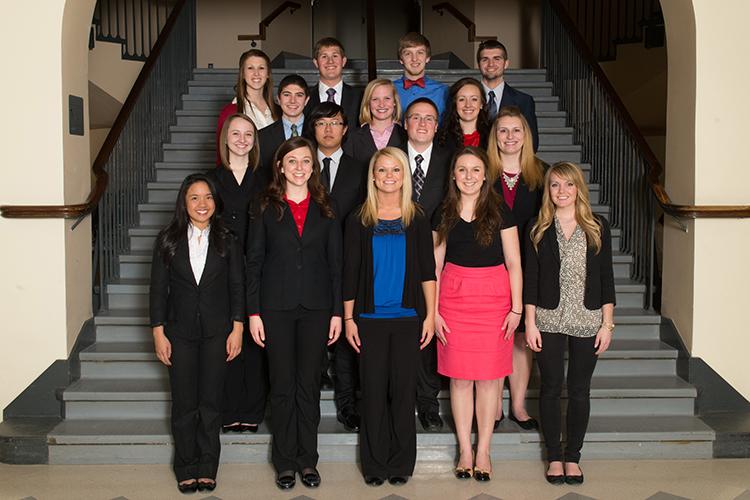 CBA Student Advisory Board