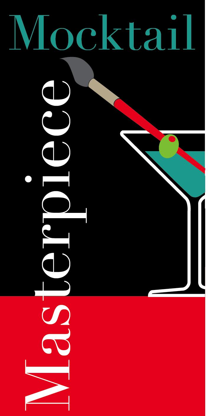HRTM's Mocktail Masterpiece