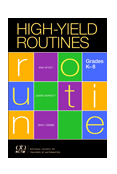 Resource: 'High-Yield Routines for Grades K-8'