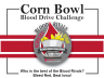 Corn Bowl Blood Drive Challenge