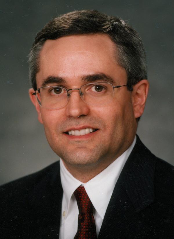 Dr. Matt Larson, Lincoln Public Schools
