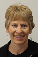 Connie Meyer, Primarily Math Cohort 5