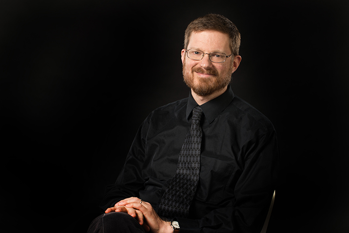 Christopher Marks, organ, will present his faculty recital on Friday, Feb. 28 at 7:30 p.m. in Kimball Recital Hall.