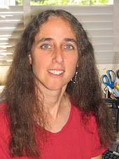 Alice Barkan