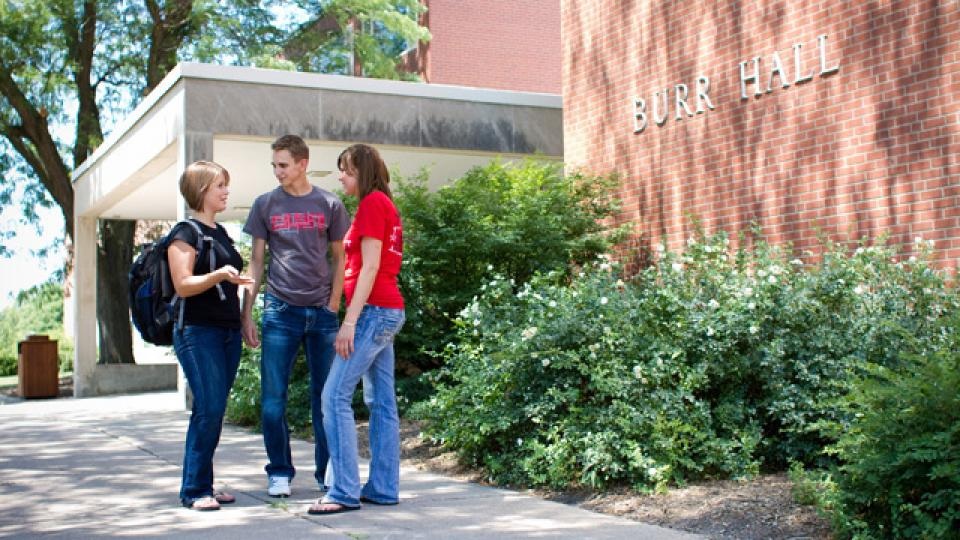 Students passionate about becoming an entrepreneur can now apply for scholarships to the Engler Agribusiness Entrepreneurship Program at UNL's Institute of Agriculture and Natural Resources.