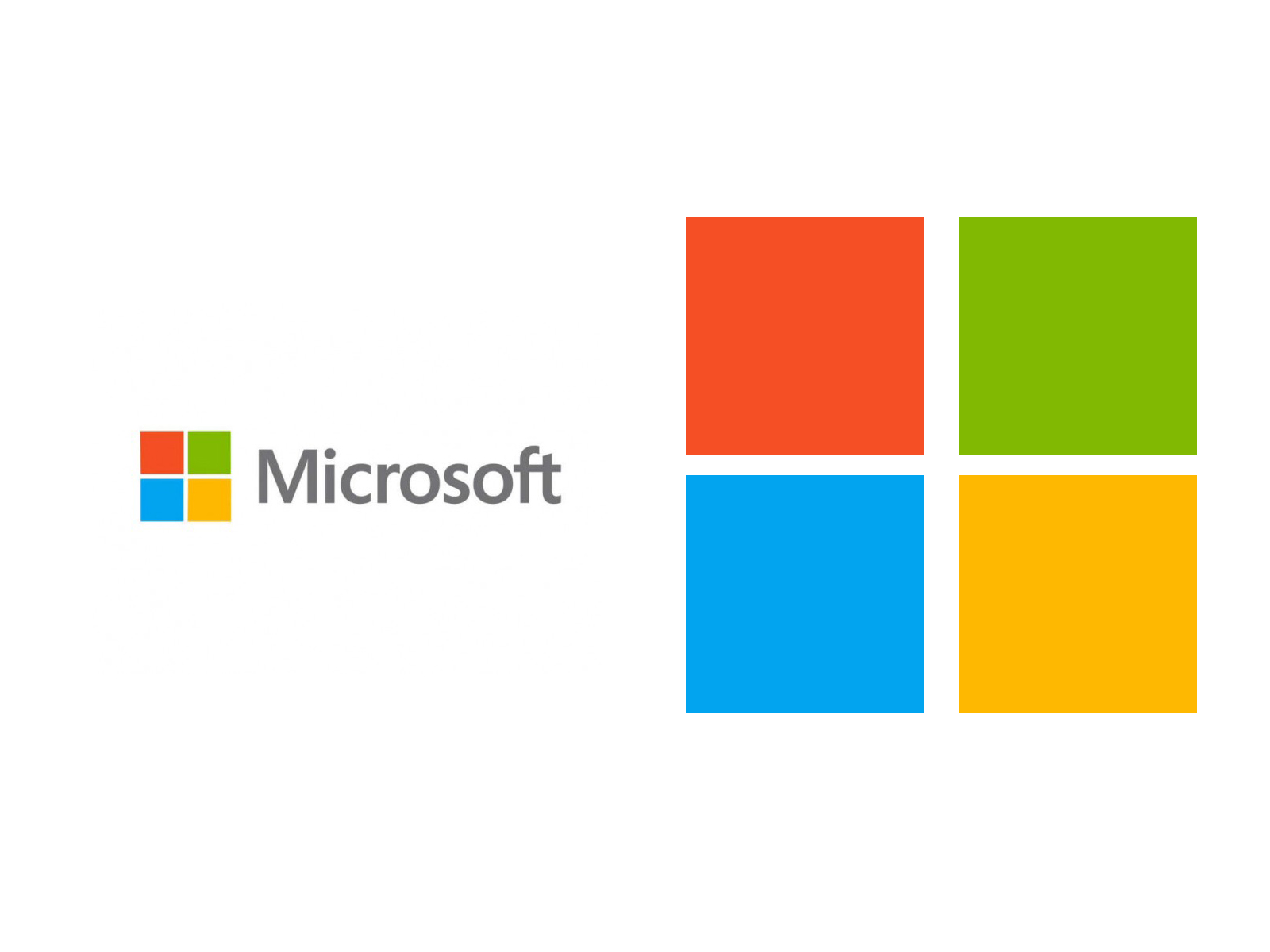 Microsoft Coming To Campus Announce University Of