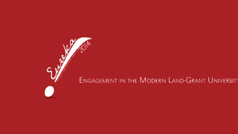 The colloquium is part of the two-day Eureka: Engagement In the Modern Land-Grant University conference, taking place March 18 and 19 at UNL.