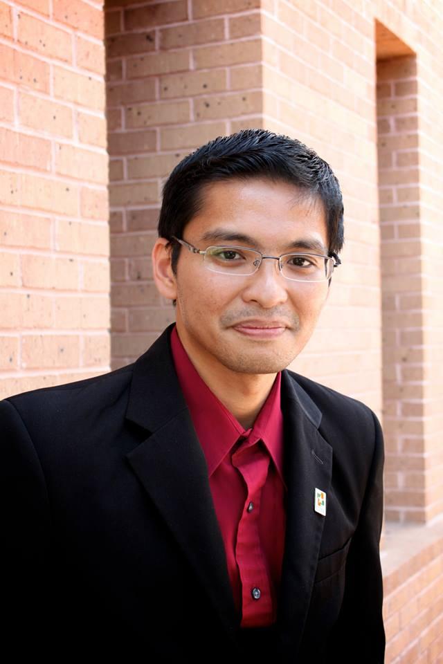 Professor of Practice Candidate Dr. Julius Marpaung   Announce   University of Nebraska-Lincoln