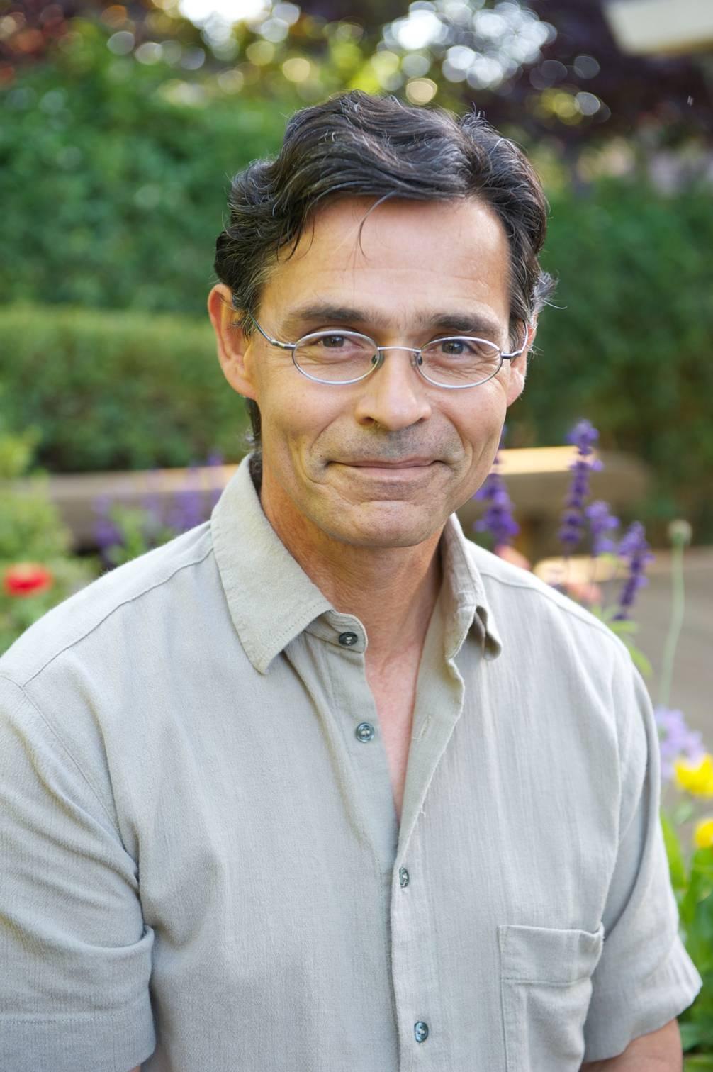 Dr. Tony DeRose (Courtesy photo)