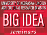 Big Idea Seminar March 18-19