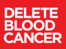 Delete Blood Cancer Logo