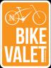 Bike Valet offered for Red-White Spring Game Apr. 12