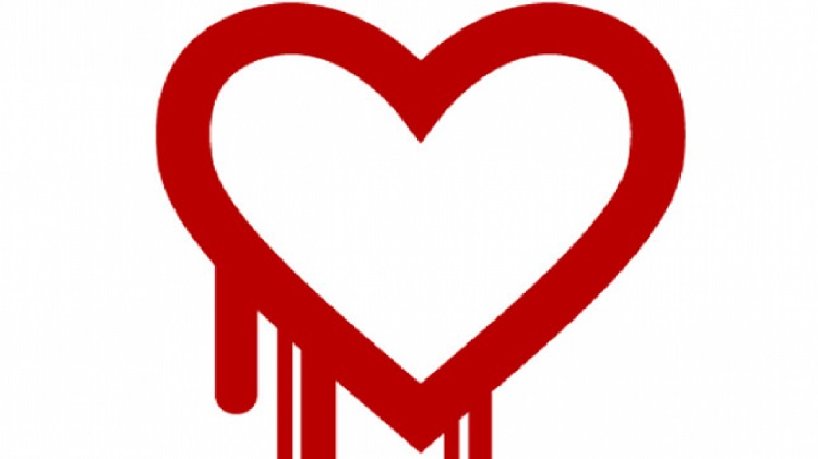 UNL networks are being scanned to identify and remedy potential Heartbleed Bug vulnerabilities.