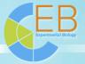 Experimental Biology 2014, April 26-30, San Diego.