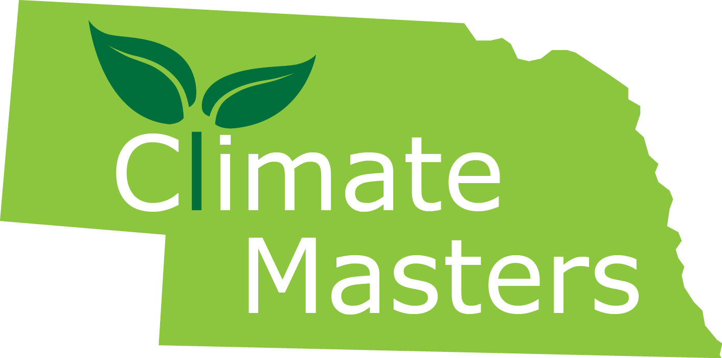 Climate Masters of Nebraska, a program at UNL's School of Natural Resources, will offer its third course on climate change beginning Aug. 28.