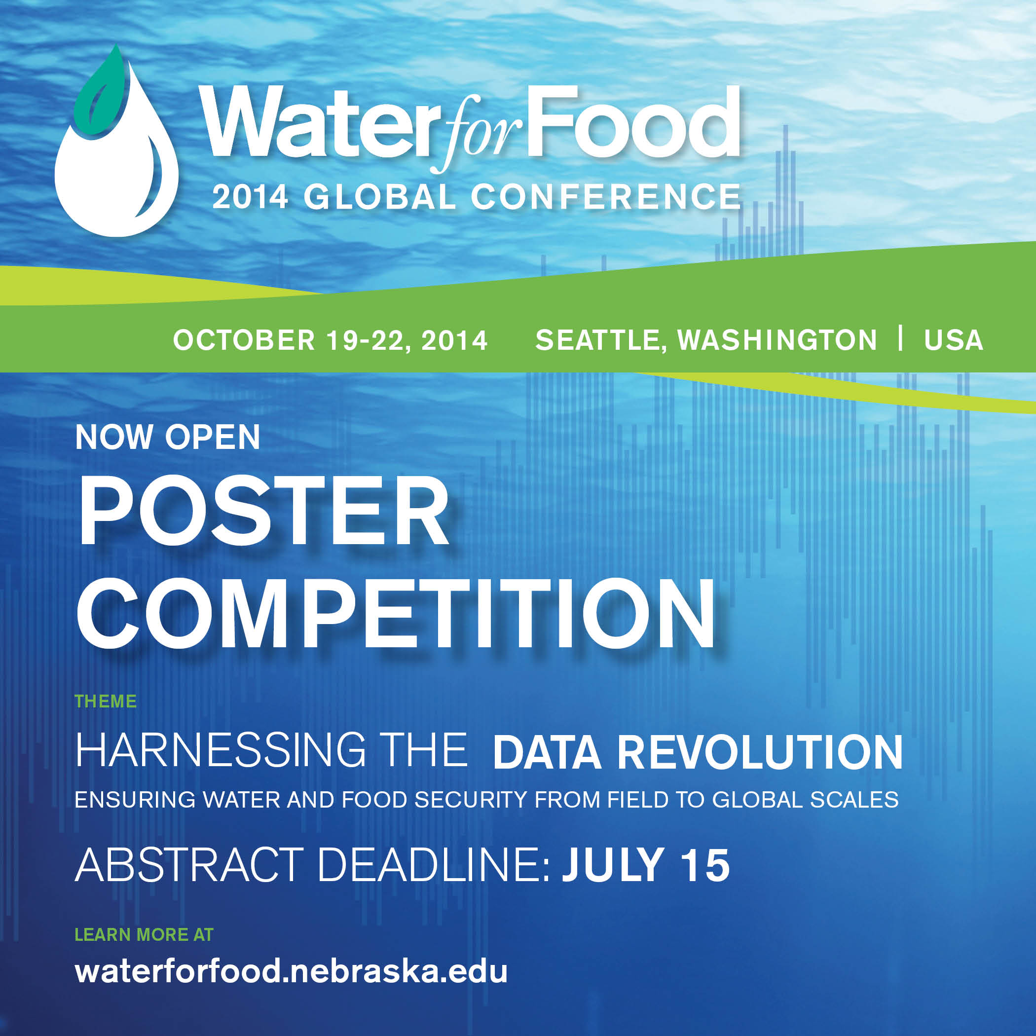how to create poster for conference