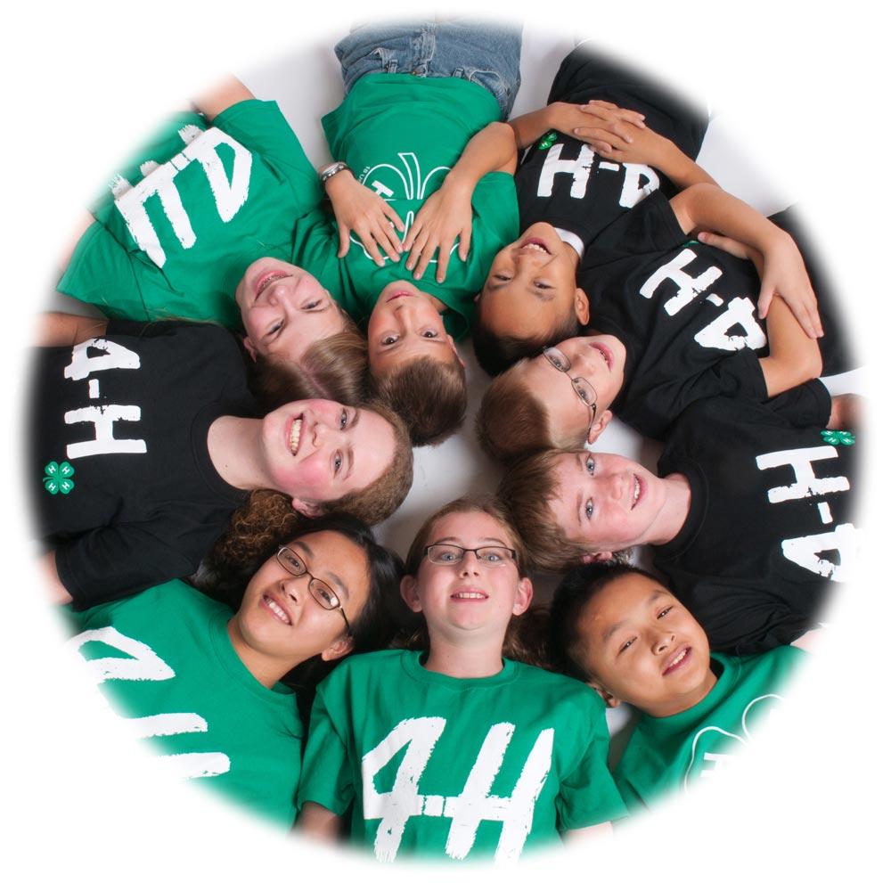 Volunteering In Lincoln Ne: 4-H Kick Off For Potential Volunteers & Members, Oct. 9