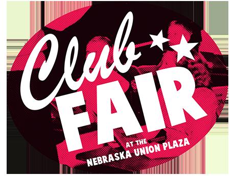 Club Fair Logo