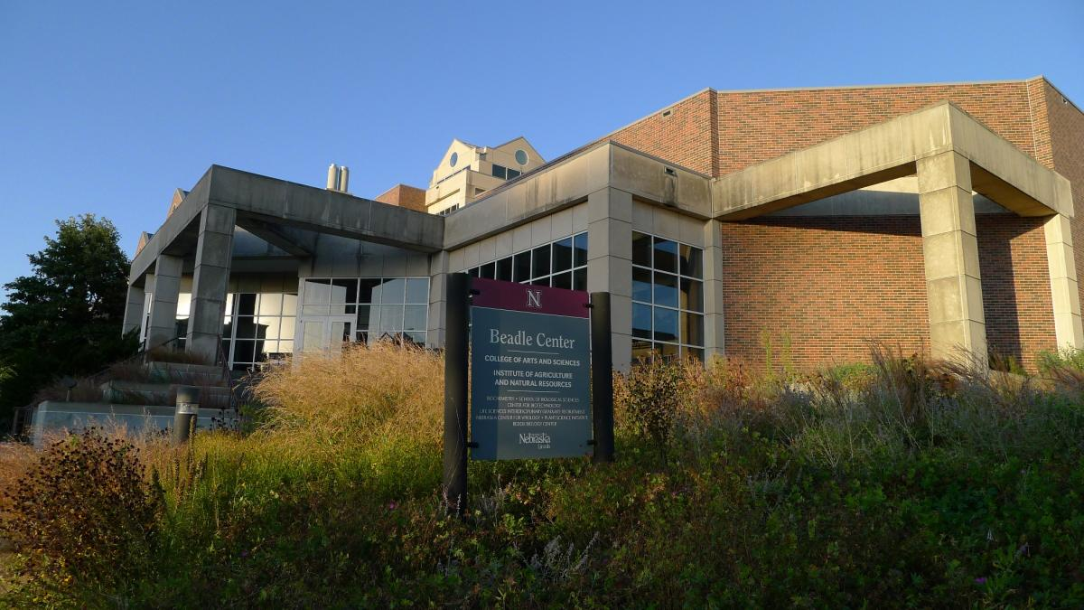 The fall 2014 Biotechnology/Life Sciences Seminar Series kicks off at 3:30 p.m. Sept. 3 in the Beadle Center.