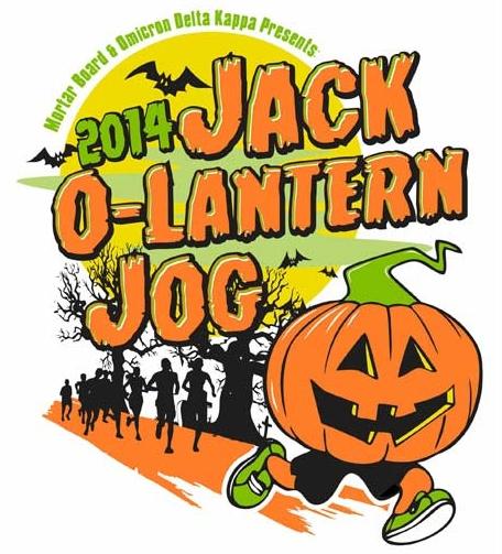 Jack O-Lantern Jog 2014 Supporting the Team Jack Foundation