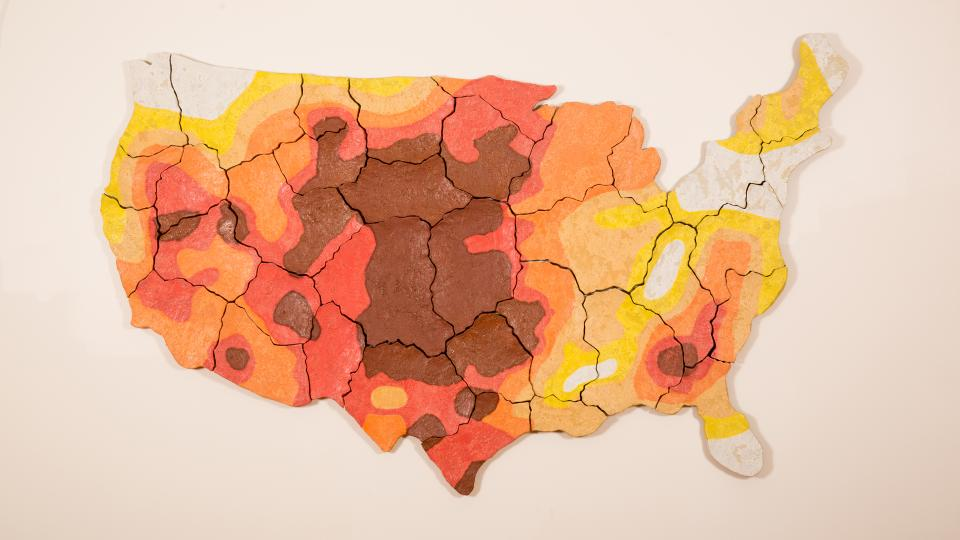 """""""The Future of Drought"""" by Jess Benjamin"""