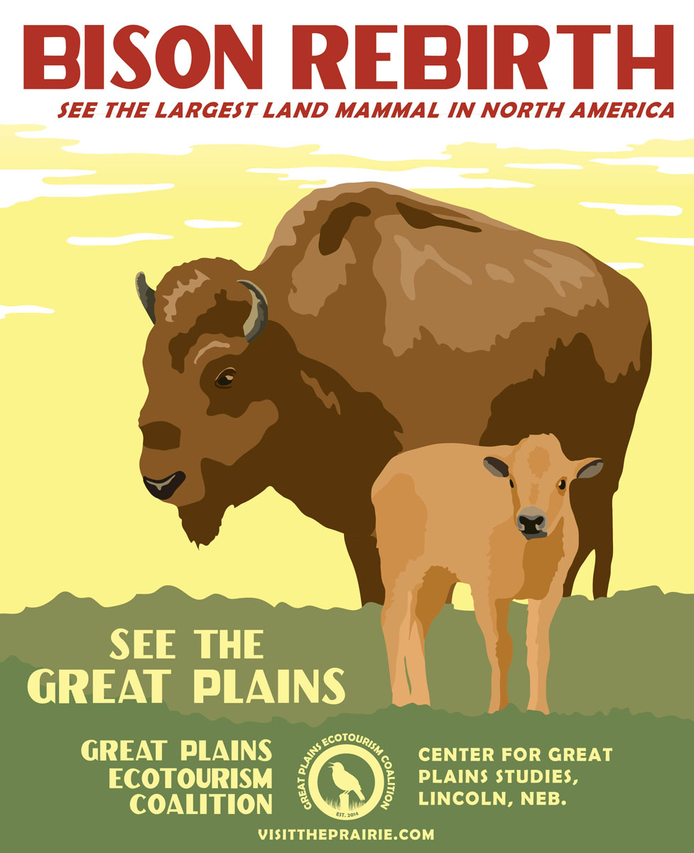 Promotional image courtesy the Center for Great Plains Studies.