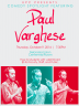 Paul Varghese Poster