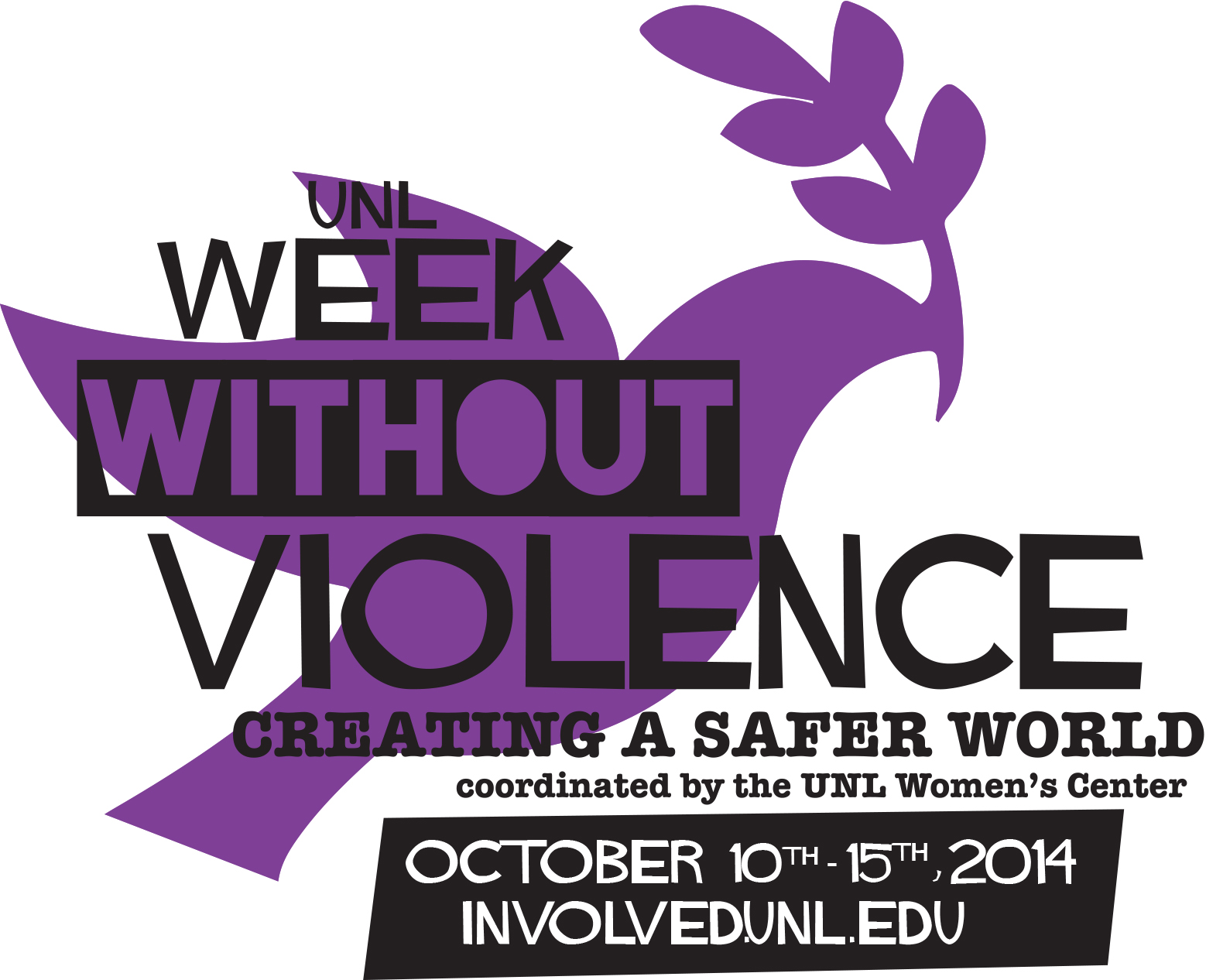 Week Without Violence 2014