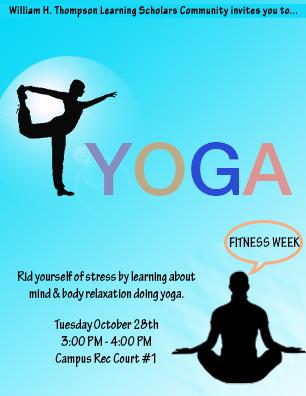 Yoga Announce University Of Nebraska Lincoln