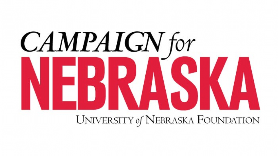 The university and University of Nebraska Foundation announced today that the campaign, which concludes Dec. 31, has raised more than $1.8 billion for NU. That's 50 percent more than the $1.2 billion goal set for the campaign that began in 2005.