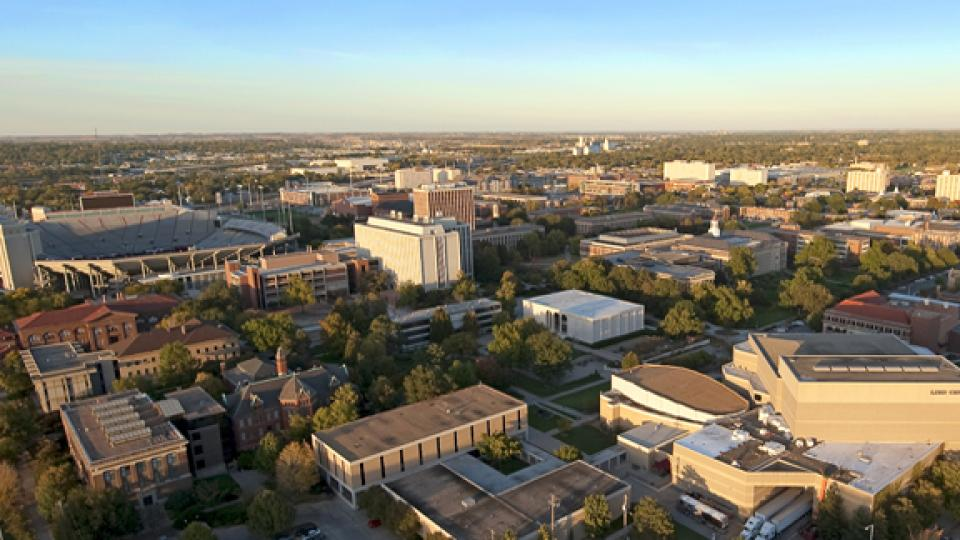 The process to seek and hire a new president and chief executive officer for the 25,000-member Nebraska Alumni Association is officially underway.