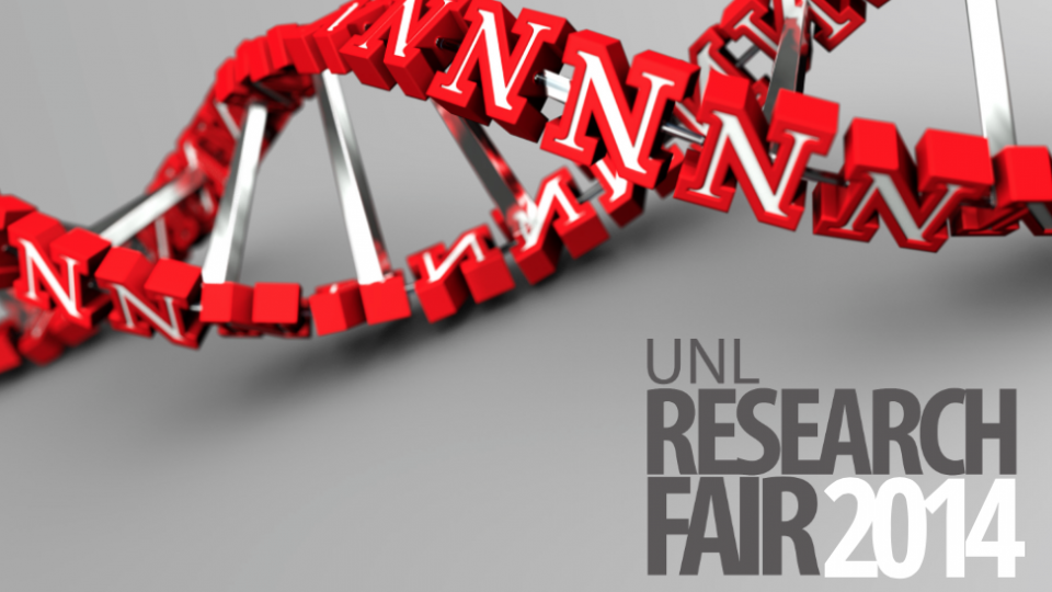 The 15th Research Fair is a campuswide celebration of research, scholarship and creativity.
