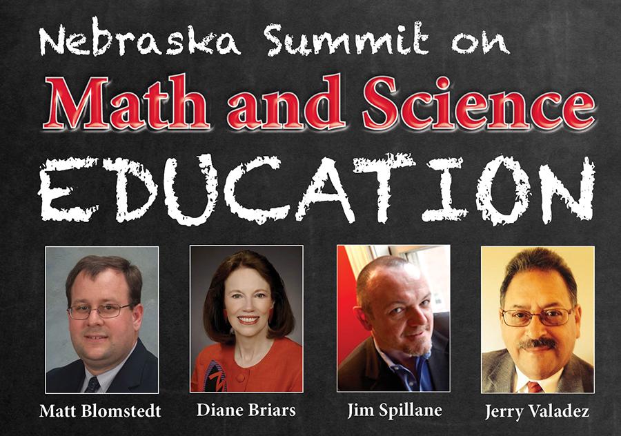 Nebraska Summit on Math and Science Education