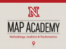 The MAP Academy begins its Methodology Applications Series Dec. 12.