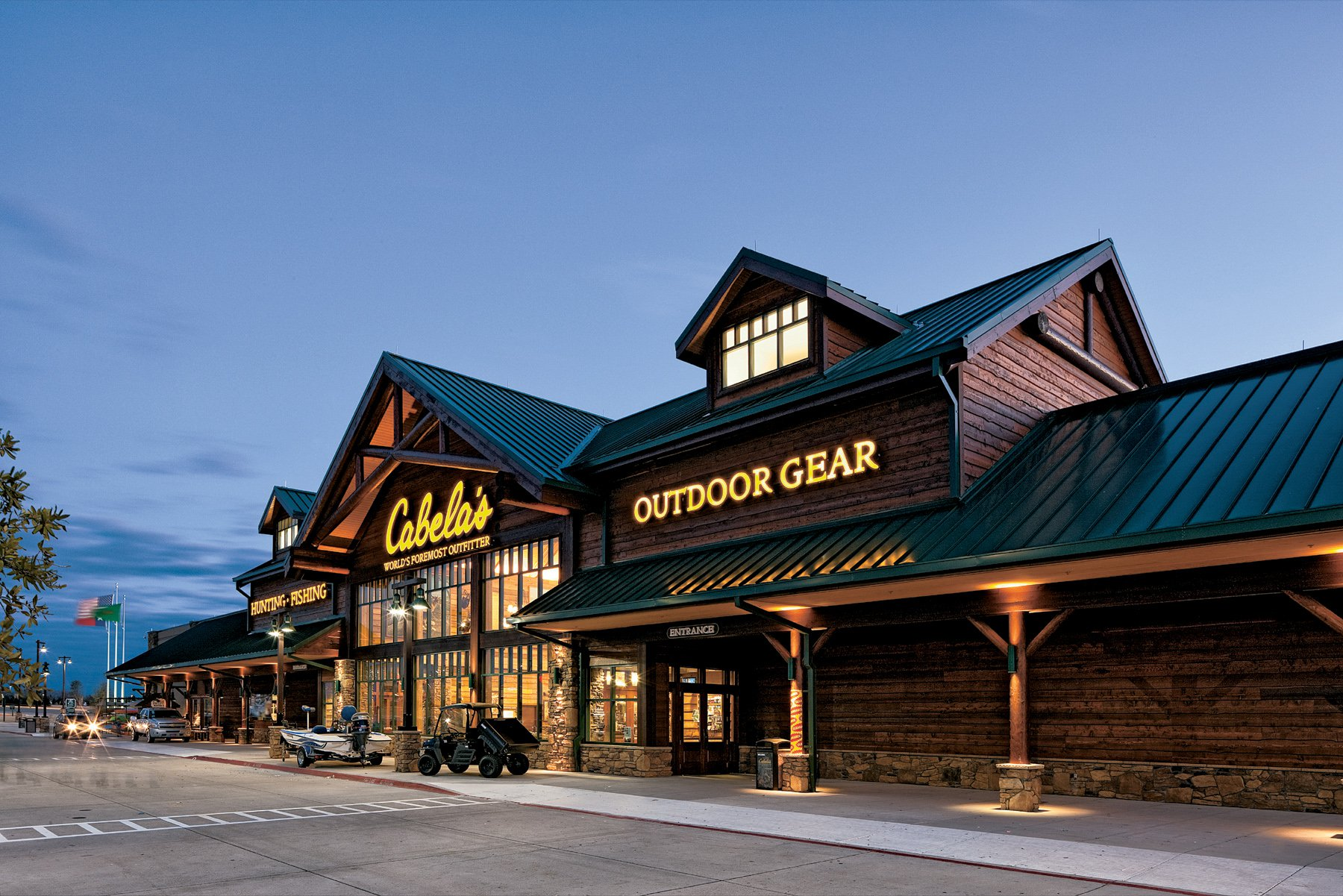 Cabela S It Systems Open House Tomorrow Announce