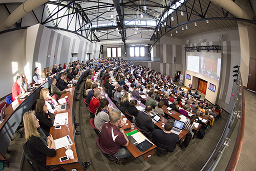 Nebraska Summit on Math and Science Education  |  Craig Chandler/University Communications