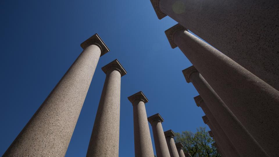Four University of Nebraska-Lincoln online programs were recognized in U.S. News & World Report's 2015 Best Online Programs rankings released Jan. 7.
