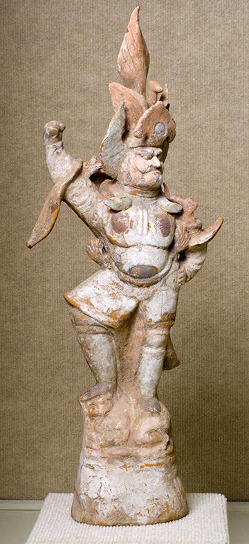 Guardian. Tang Dynasty (618-907 CE ) China
