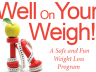 Well On Your Weight!